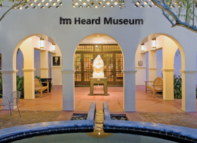 Heard Museum to restore 8 Iconic Sculptures with BofA grant