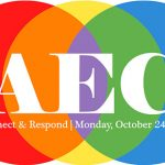 Joint Arts Education Conference (JAEC) | October 2016